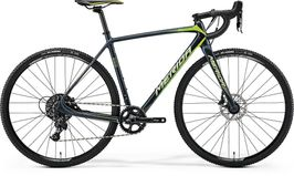 2018 MERIDA CYCLOCROSS 6000 (1kpl)