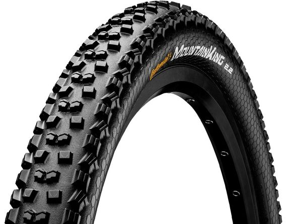 Continental Mountain King 275 x 2.2